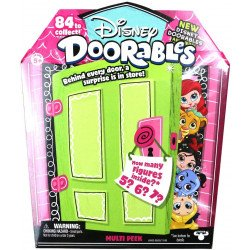 Disney Doorables Multi Peak Temporada 2