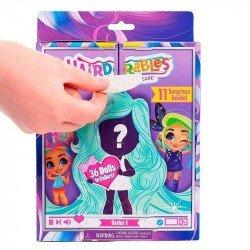Muñeca Sorpresa Hairdorables Bandai