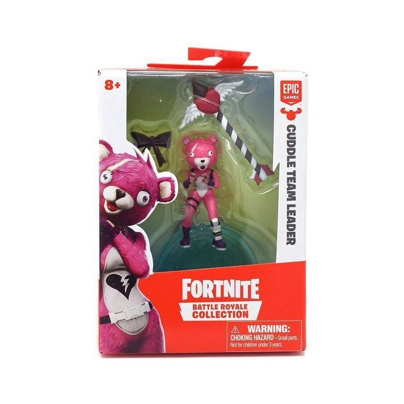 Figura de Fortnite Bandai