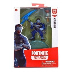 Figura de Fortnite Bandai Carbide
