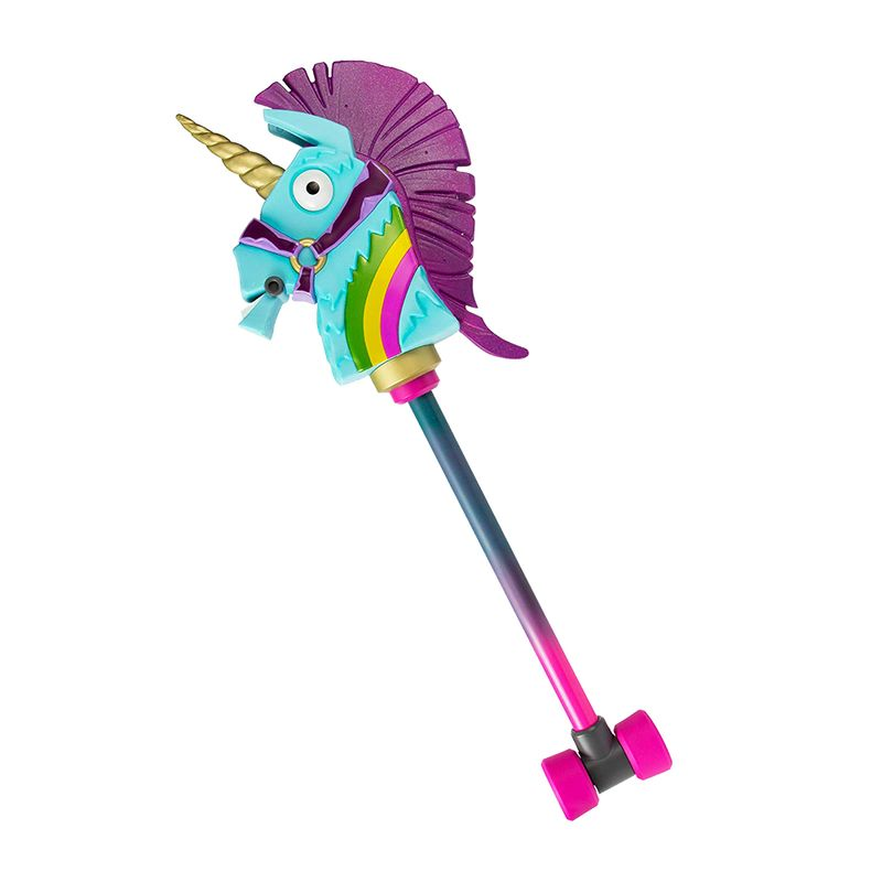 Pickaxe Fortnite Rainbow Dash McFarlane