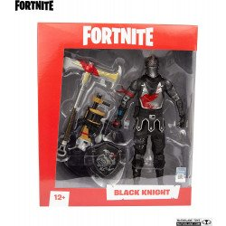FIGURA MCFARLANE FORTNITE BLACK KNIGHT