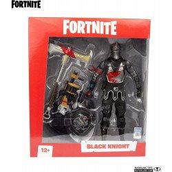 """Figura de Acción McFarlane Fortnite 7"""" Black Knight"""