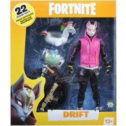 "Figura de Acción McFarlane Fortnite 7"" Drift"