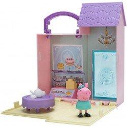 Set Panaderia Peppa Pig Bandai
