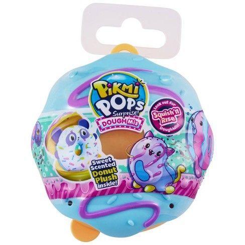 Juguete Pikmi Pops Doughmi Single Pack Bandai