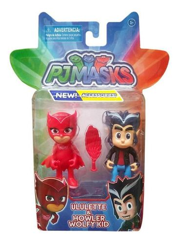 PJ MASKS TWING PACK