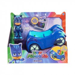 PJ MASKS VEHICLE ASSORTMENT
