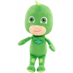 Peluche PJ Masks Bandai Gecko