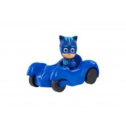 PJ MASKS CUARTEL GENERAL