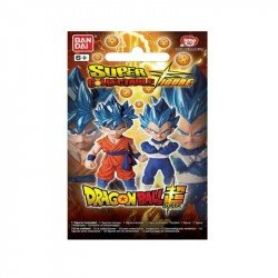 Figura Sorpresa Dragon Ball Super