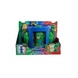 Set de Transformación PJ Masks Bandai