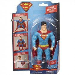 Figura Stretch SuperMan Bandai