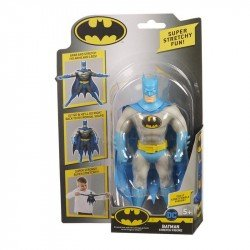 Figura Stretch Batman Bandai