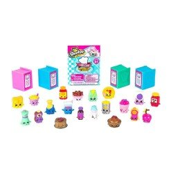 SHOPKINS CHEF MEGA PACK