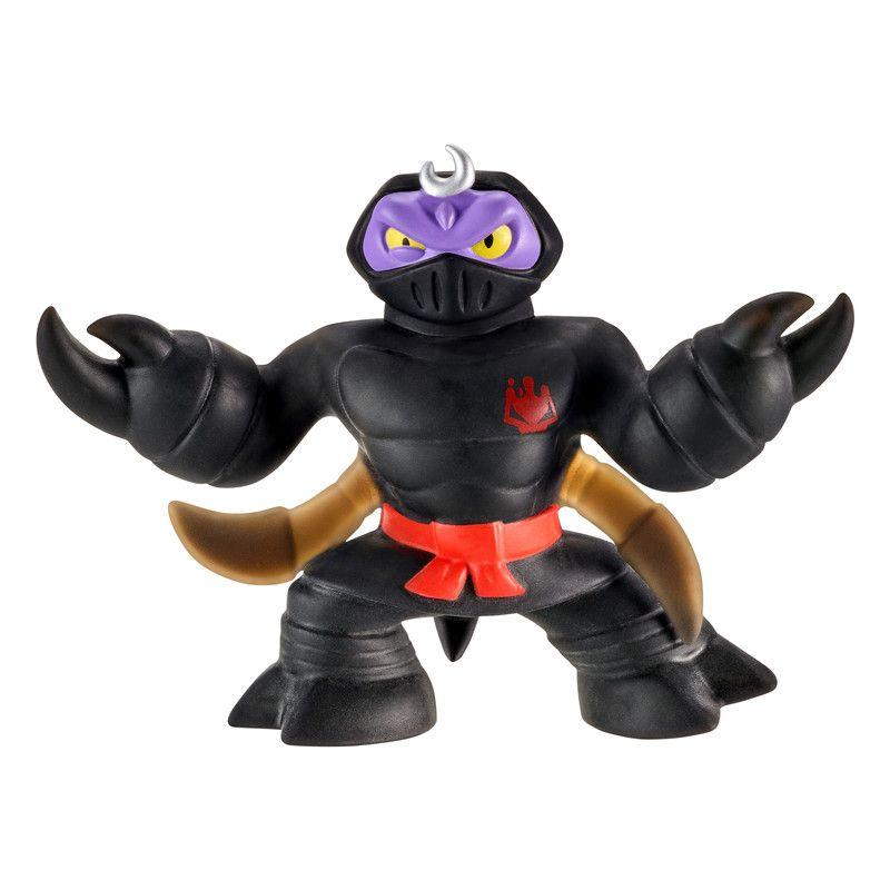 Figura De Acción Goojitzu Heroe Figura Individual 5