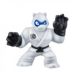 Figura De Acción Goojitzu Heroe Figura Individual 5 Pantaro