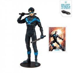 Figura De Acción McFarlane DC Collector 7