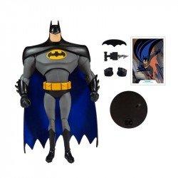 Figura De Acción McFarlane DC Estilizada 7 Batman