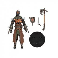 Figura De Acción McFarlane Fortnite 7? W2 The Prisioner
