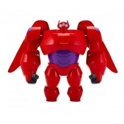 Figura Baymax Grandes Héroes Basico