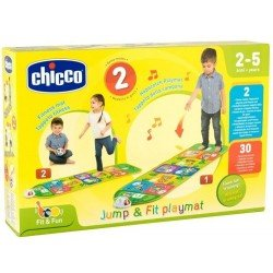 Jump & Fit Playmat 00009150000000 Chicco