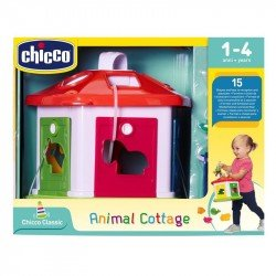 Animal Cottage Chicco