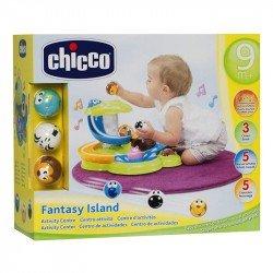 Fantasy Island Chicco