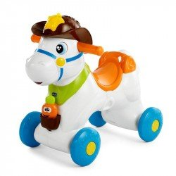 Montable 3 en 1 Baby Rodeo Chicco