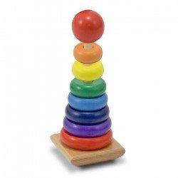 Apilador Multicolor