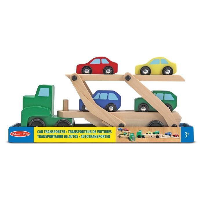 Transportador De Autos