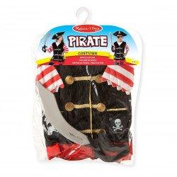 Disfraz de Pirata Melissa & Doug