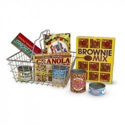 Melissa & Doug 15171 Grocery Basket