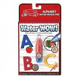 Water Wow Alphabet Melissa & Doug