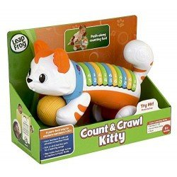 JUGUETES PREES COLAR NINO LEAPFROG LEAPFROG G  COUNT AND CRA