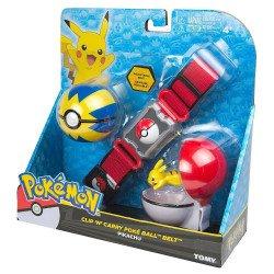 Pokemon Clip N' Carry Cinturon Squirtle