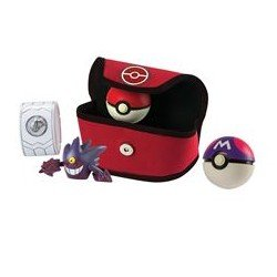 POKEMON EXPERT TRAINER KIT