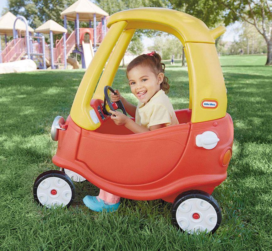 Little Tikes Correpasillos Cozy Coupe