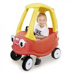 Little Tikes Correpasillos Cozy Coupe