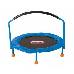 LITTLE TIKES TRAMPOLIN 3