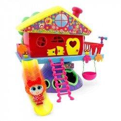 Set Casa Del Arbol Distroller