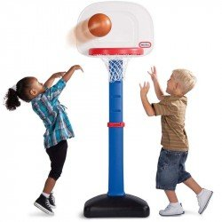 Little Tikes Set de Basketball Ajustable