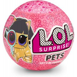 L.O.L. Mascota Sorpresa