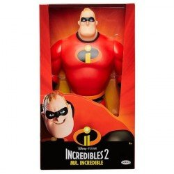 INCREIBLES 2 CHAMPION SERIES FIGURA DE  MR INCREIBLE