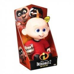 """Muñeco Disney Pixar Los Increibles 2 Jack Jack 12"""""""