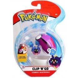 Figura Pokemon Clip N' Go Cosmog
