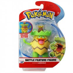 "Figura 4.5"" Pokemon Battle Feature Ludiloco"