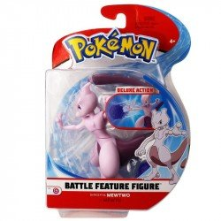 "Figura 4.5"" Pokemon Battle Feature Mewtwo"