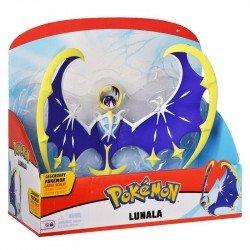 Figura De Accion Pokemon Legendary Lunala
