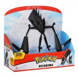 Figura De Accion Pokemon Legendary Necrozma